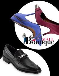 Boutique Mall - Premium