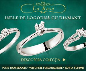 Bijuterii La Rosa