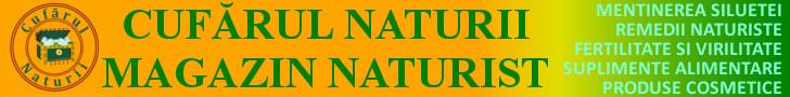 Cufarul Naturii