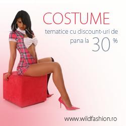 Wild Fashion - Premium