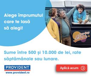 Provident Romania