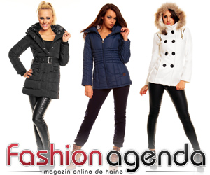 FashionAgenda.ro