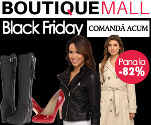 Boutique Mall - Premium