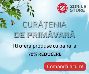 ZorileStore