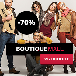 Boutique Mall