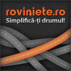 Cumpără-ți rovinieta online - Roviniete.ro
